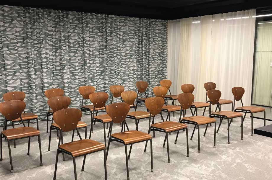 Heima konferenslokal